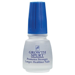 American Classic Growth Spurt Nail Treatment Base Top Coat Nail Polish